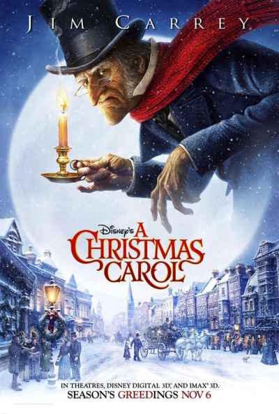 a_christmas_carol_walt_disney_jim_carrey_scrooge_new_poster_trailer_teaser